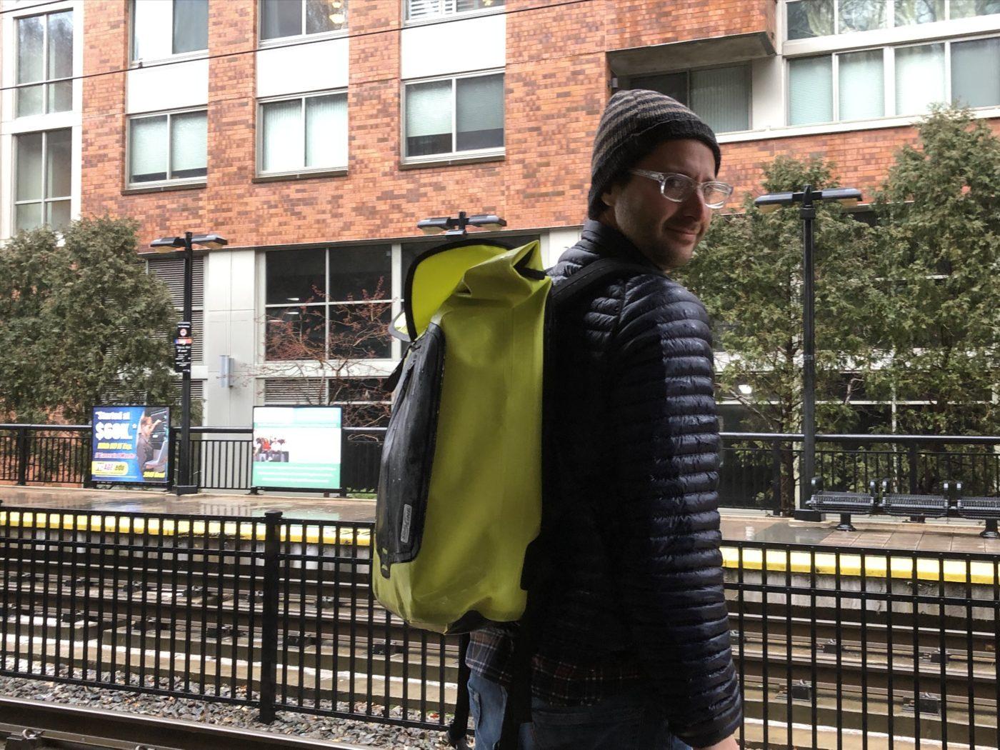 sealline daypack