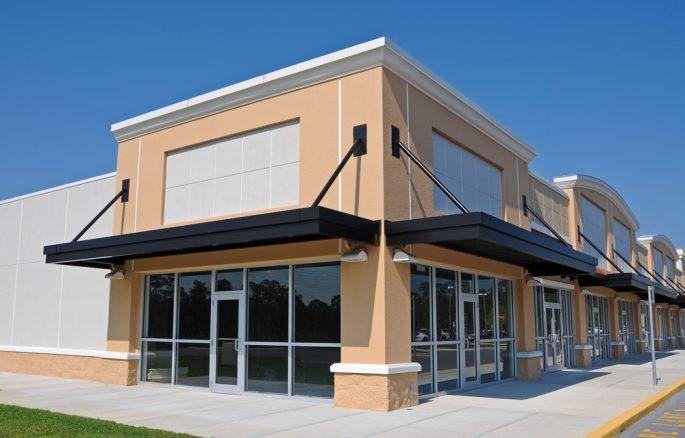 Commercial Building Construction Kansas