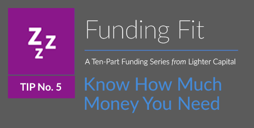 Funding Fit: Know How Much Money You Need