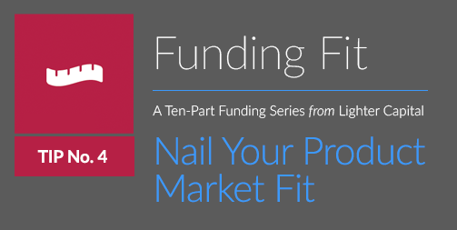 Nail Your Product-Market-Fit