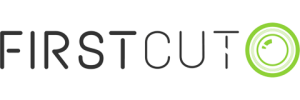 FirstCut logo