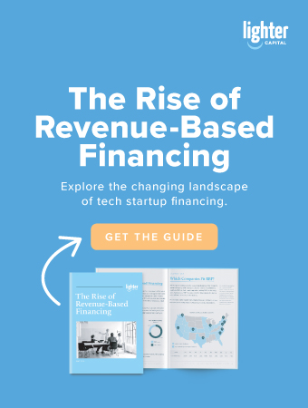 Revenue-Based Financing Industry Report