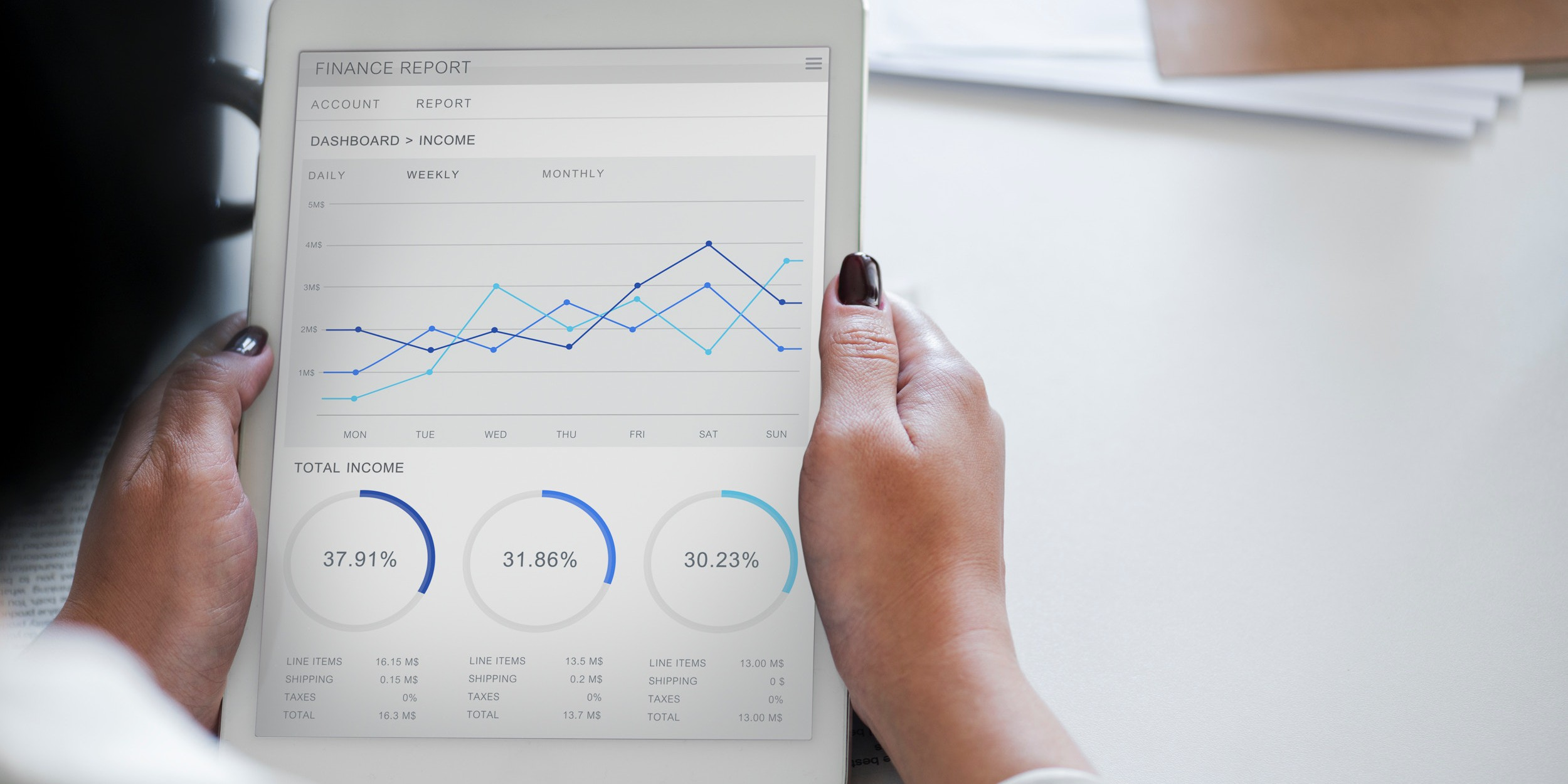 Why Your SaaS Startup Should Be Using Accounting Software
