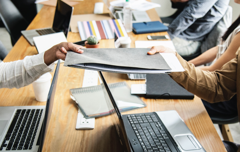 Fundraising Documents Investors Require