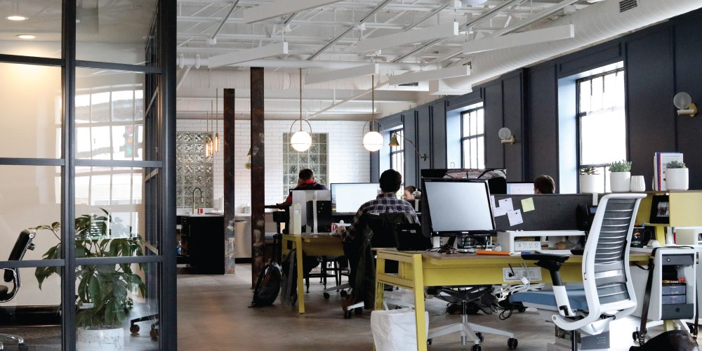 How to Make a Human Friendly Office