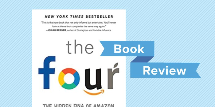 Book Review The Four