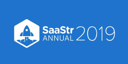SaaStr Annual Entrepreneurs