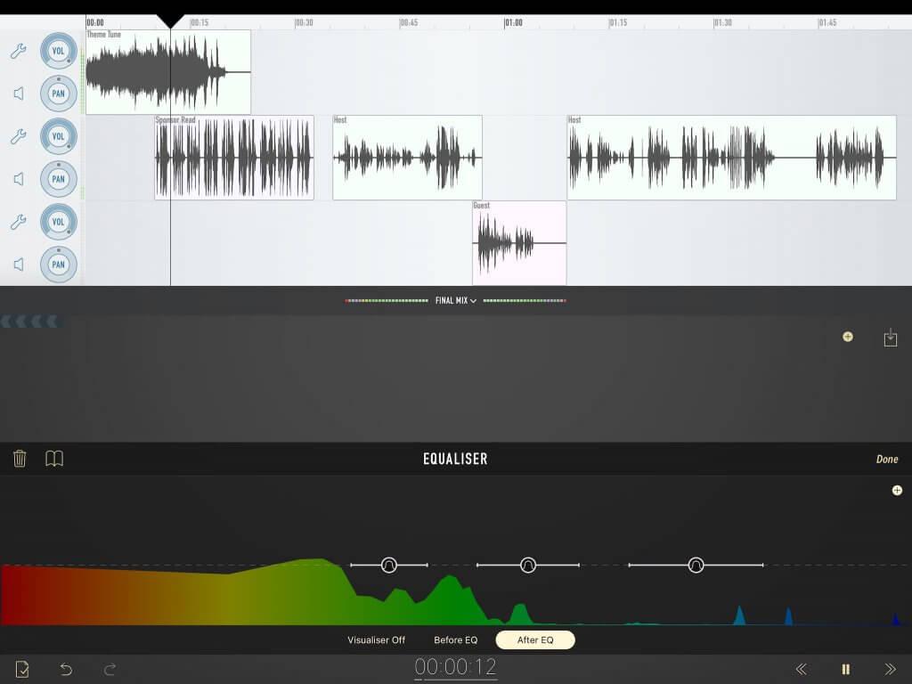 convert voice memos to MP3