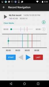 voice memo apps