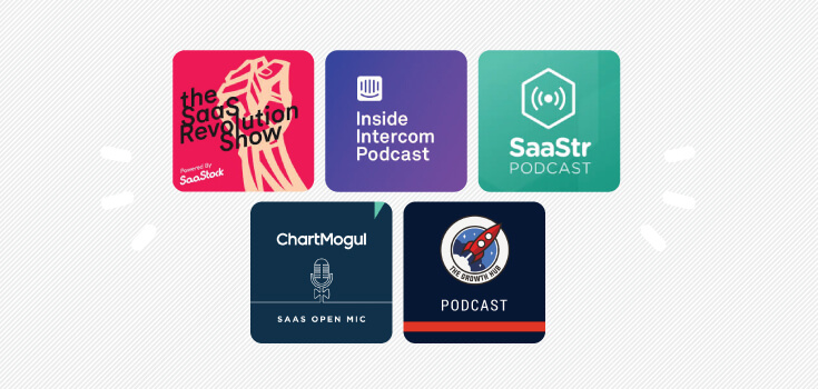 Best SaaS Podcasts