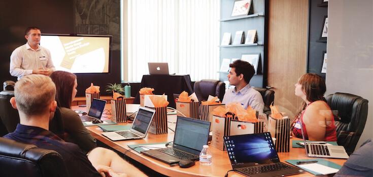 Effective Meeting Strategies
