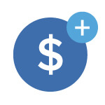 Lower-cost capital post-VC funding