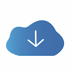 iPad cloud storage