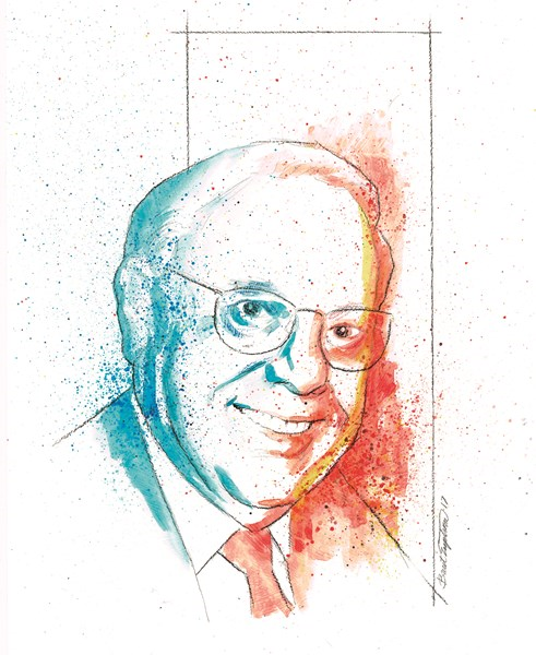 Joseph M. Schwebel