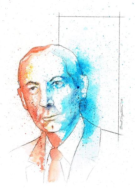 John A. Shellenberger