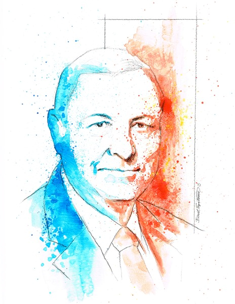 George E. Deese