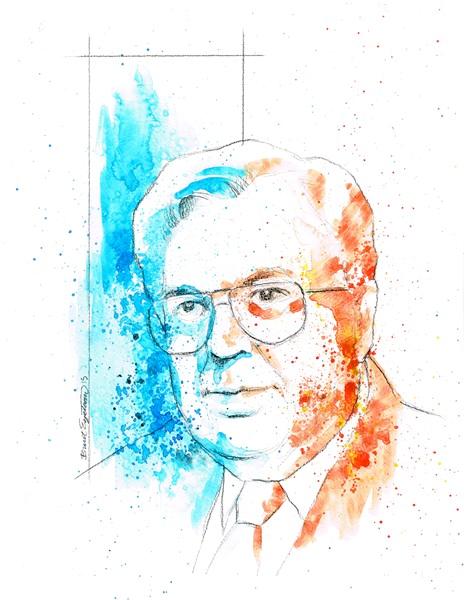 Donald Dubois