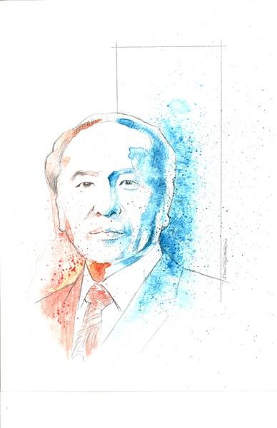Torahiko Hayashi