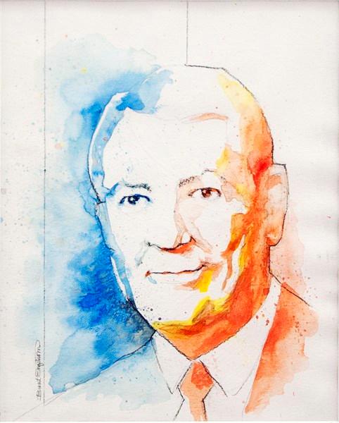 Charles Burford