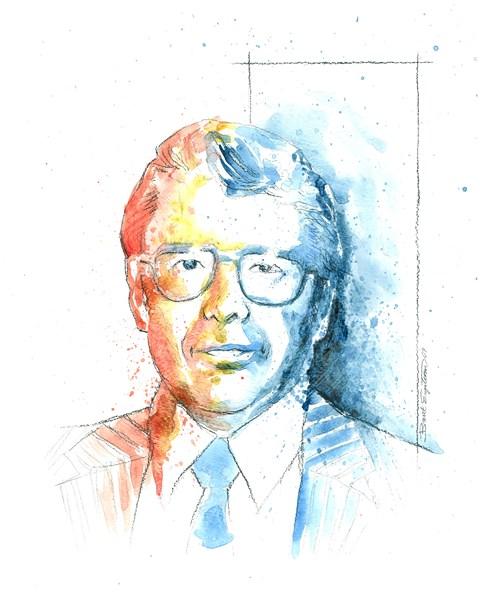Dale S. Lecrone