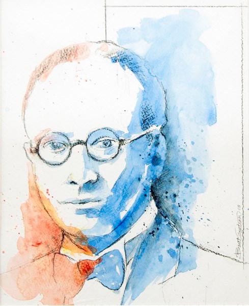 Otto Rohwedder
