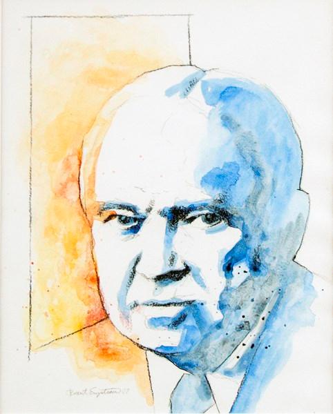 Roy Nafziger