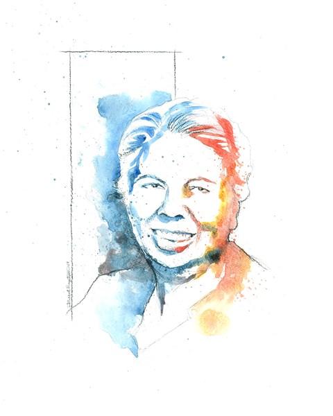 Dora Schwebel
