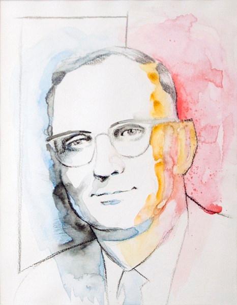Harold Stewart