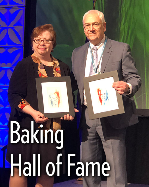 ASBE - American Society of Baking