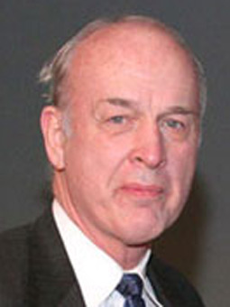 John MacAlpine