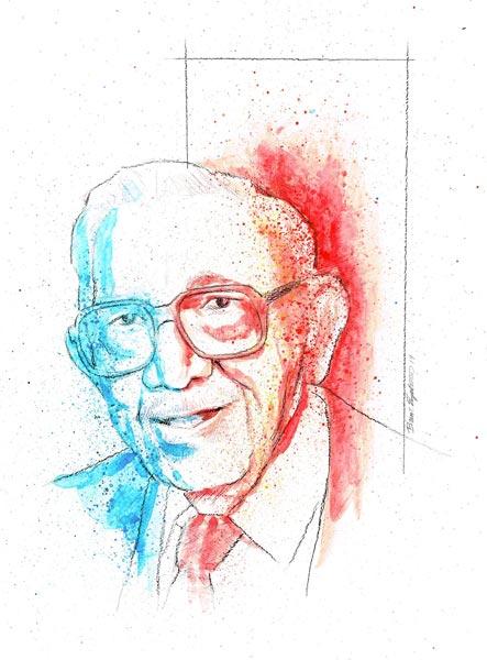 Arthur Trausch Sr.