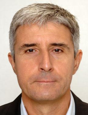 Gilles Mur