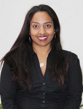 Priya Rathnam