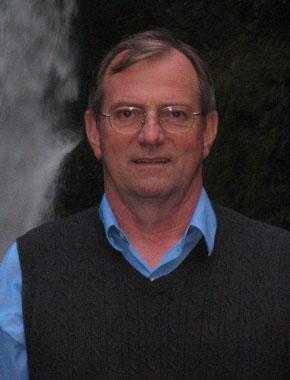 Toby Steward