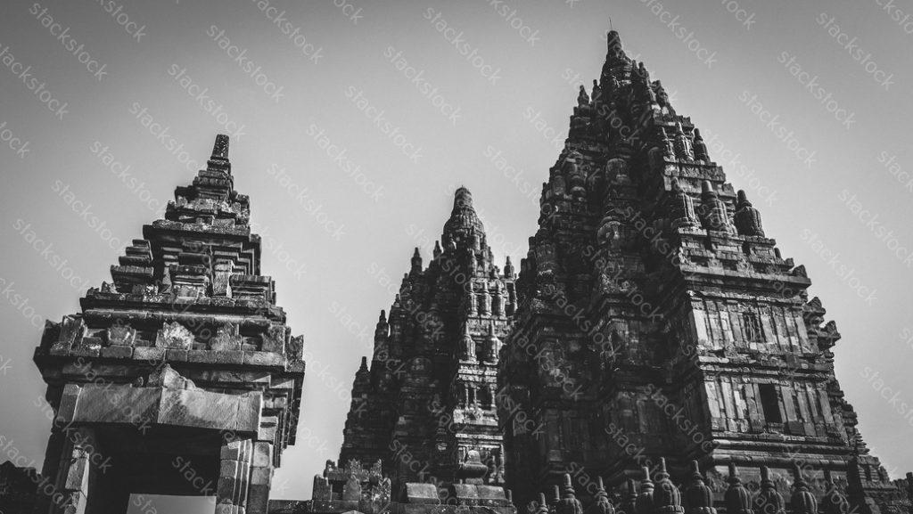 Prambanan Temple. Indonesia