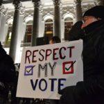 Lawmakers Spar Over Last Minute, Lame-Duck Proposals