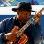 Jody Williams Special on Two For the Blues