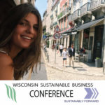Going Green with the Wisconsin Sustainable Business Conference