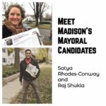 Meet Madison's Mayoral Candidates, Part 1