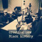 Creating New Black History