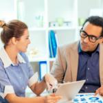 Mentoring Entrepreneural Ideas -- SCORE