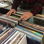 Record Sale at Harmony Bar to Benefit WORT