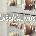 WORT Seeks Monday Classical Music Host