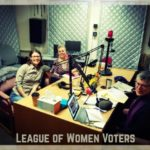Election, Voting, and Fair Maps with the League of Women Voters
