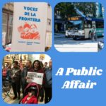 Split Show: Driver Licenses for All and Bus Rapid Transit