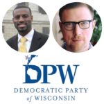 Meet the Candidates: Democratic Party of Wisconsin Chair
