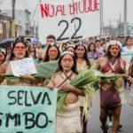 Native Waorani tribe in Ecuador win against Amazon forest development