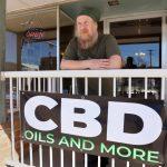 Cannabis Going Mainstream on Main Street