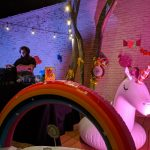 Sarah Akawa's ambitious summer of queer-centric events