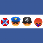 A Police Officer Walks into a Facebook Hate Group